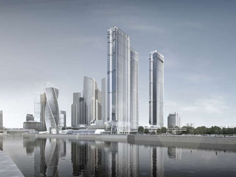 ЖК Capital Towers (Капитал Тауэрс)